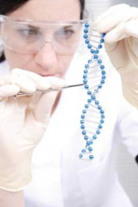 dna testing aabb accredited lab